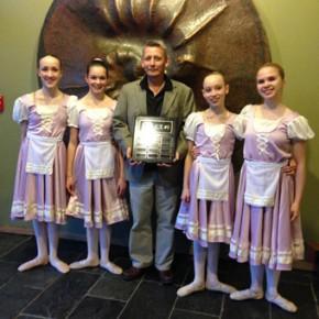 Student Dance Achievements