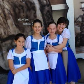 Dance Performance Costumes