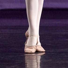 Ballet Dance Technique