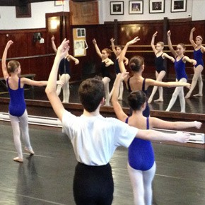 Dance Academy in Mission BC
