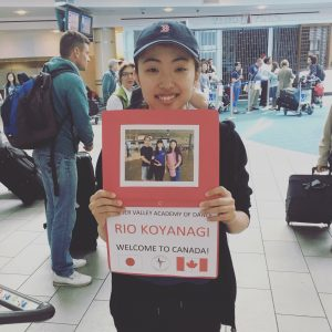 Welcoming international students for 2017