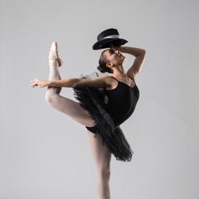 Pre-Professional Dance Student