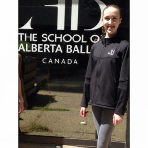 PPA II Student - Carissa - School of AB - Summer Intensives