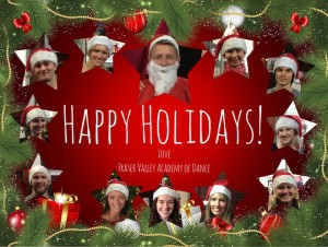 Merry Xmas Card 2015