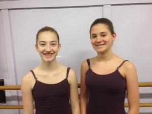 Alberta Ballet School Summer 2016 s