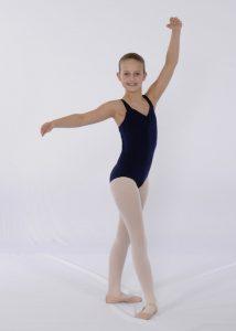 Gr 3-4 Ballet Uniform