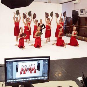 Revival Arts Shoot 2016 - Carmen