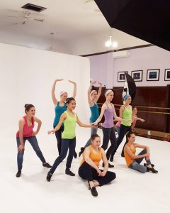 Revival Arts Shoot 2016 - Dancing in the Street