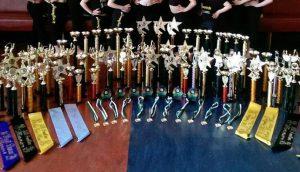 trophy-display