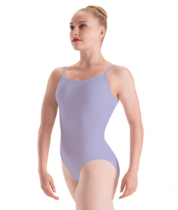 Violette leotard for FVAD Primary Ballet 2018-19