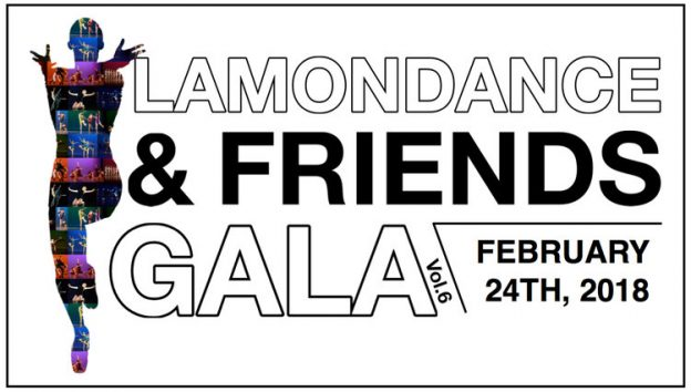Lamondance & Friends 2018 Gala