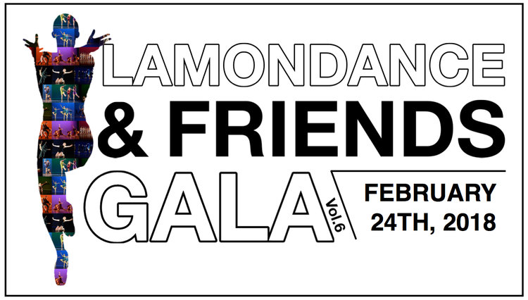 Lamondance & Friends 2018 Gala