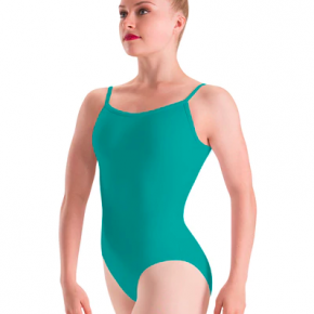 Teal leotard for FVAD Ballet 3 2018-19