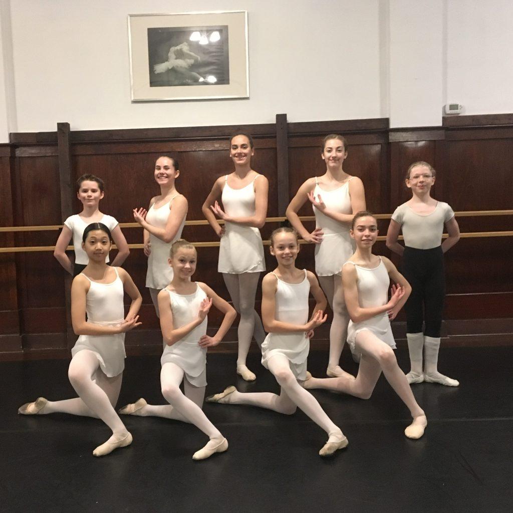 summer 2018 audition success