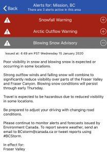 Environment Canada Alert 1 Jan 15 2020