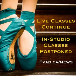 Closure extended to July 1. Live classes continue.